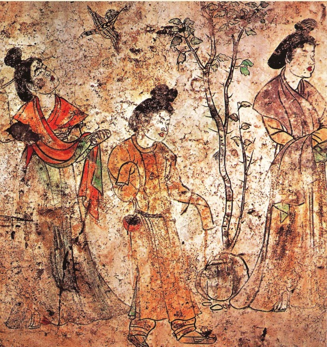 chinese-mural-1158329_1280